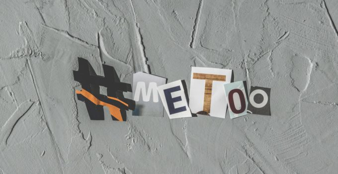 #Metoo Acoso sexual España